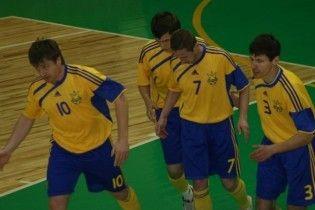 Євро-2010. Збірна України програла Азербайджану по пенальті