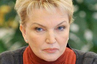 Богатирьова попросила поляків не прив'язувати справу Тимошенко до інтеграції