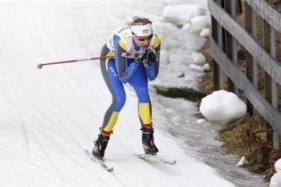 Олімпіада-2010. Українська лижниця Шевченко увійшла у десятку