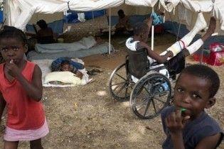 На Гаїті кількість жертв землетрусу може досягти 300 тисяч людей