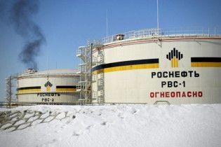 У Росії відкрили нове стратегічне родовище нафти