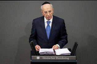 Президент Ізраїлю назвав Іран загрозою всьому світу