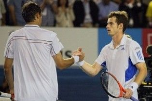 Визначився перший фіналіст Australian Open