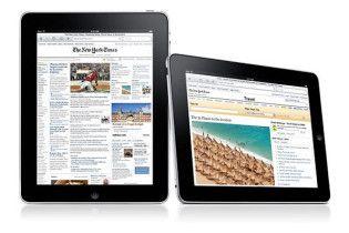 Apple випустить зменшену версію iPad