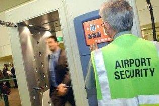 Євросоюз подовжив заборону на провезення рідин на борту літака