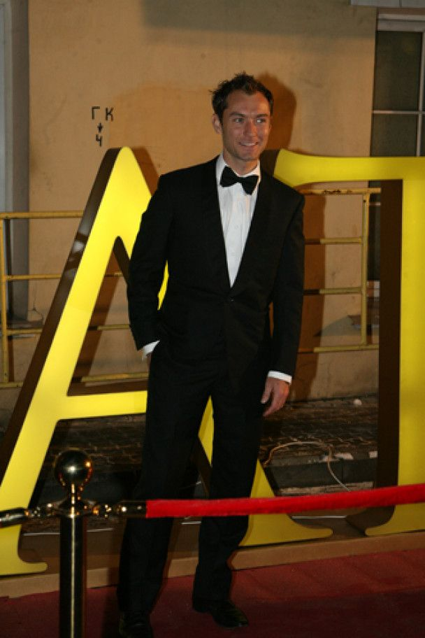 Ума Турман і Джуд Ло потрапили в журі Каннського кінофестивалю