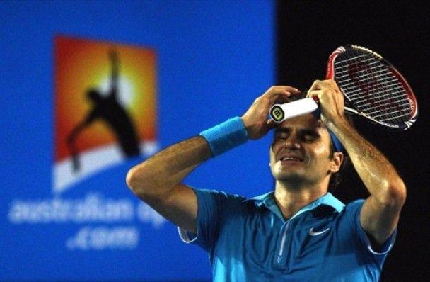 Роджер Федерер виграв Australian Open