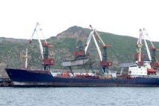 Українські моряки в Примор'ї припинили страйк і повернуться додому
