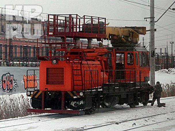 У Санкт-Петербурзі затримали неонацистів, підозрюваних у вибуху на залізниці