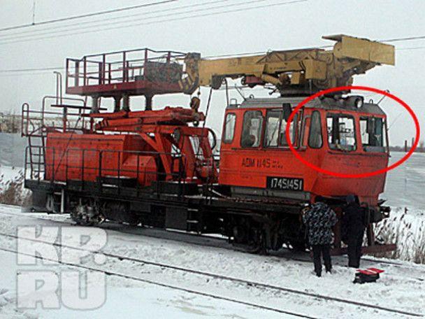 Вибух на залізниці в Петербурзі назвали терактом