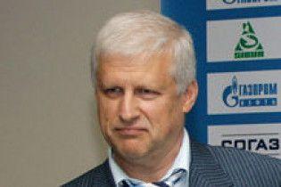"""Колишній президент """"Зеніта"""" очолив російський футбол"""