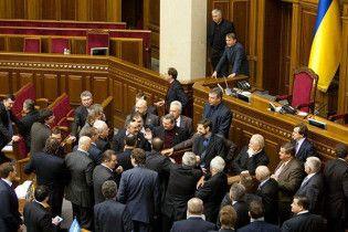 Партія регіонів покликала в коаліцію усіх, крім БЮТ