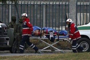 У Мексиці в результаті стрілянини в барі загинули 6 людей