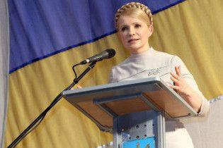 """Азаров вважає Тимошенко """"політиком фашистського спрямування"""""""