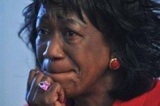Кенійська тітка Обами попросила політичного притулку в США