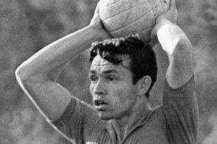 Пішов з життя лицар радянського футболу Хусаїнов