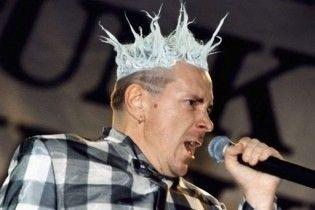 Лідер Sex Pistols мріє записати альбом із Pink Floyd