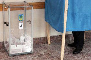 Член ЦВК заявив про можливі фальсифікації в п'яти регіонах