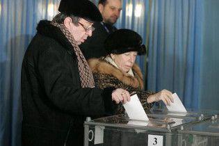 ЦВК: другий тур виборів президента відбувся