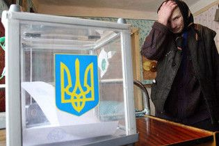ЦВК: третій тур виборів неможливий