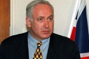В Ізраїлі журналістів змусили роздягтися перед зустріччю з прем'єром