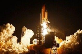 Шаттл Endeavour востаннє відправився на МКС