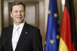 Міністр закордонних справ Німеччини офіційно вступив в одностатевий шлюб