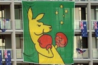 """Австралії дозволено """"боксуючий кенгуру"""" на Олімпіаді"""