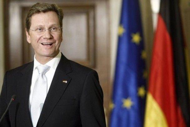 Німецький міністр-гей увійшов до трійки найбільш несексуальних жінок року
