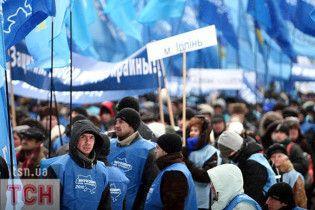 """Україні передрікають нестабільність і """"непорушний курс"""" на Росію"""