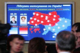 Для перемоги Тимошенко треба оскаржити вибори більше, ніж на 500 дільницях