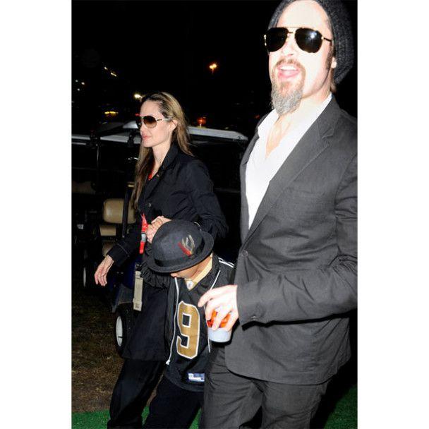 Пітт і Джолі подали до суду на британський таблоїд, який повідомив про їхнє розлучення