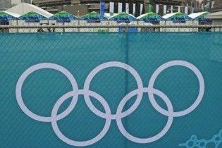 Олімпіада-2010. Канадці підготували грандіозне лазерне шоу