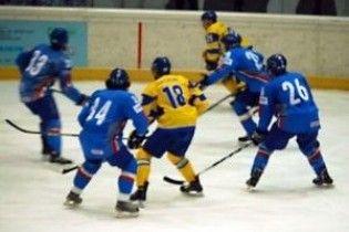 Збірна України зазнала розгромної поразки від Італії
