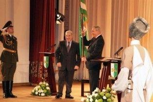 В Абхазії пройшла інавгурація Сергія Багапша