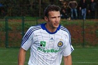 Шевченко: Газзаєв сповідує динамівський футбол