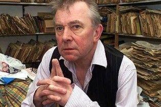 Знаменитий британський документаліст задушив хворого на СНІД коханця