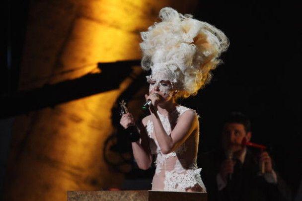 Lady GaGa роздратувала фанів Джона Леннона