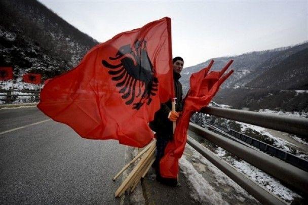 Косово відзначає другу річницю проголошення незалежності