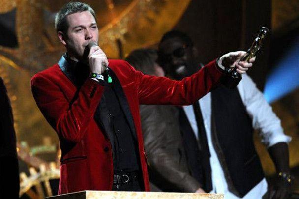 Вручення премій Brit Awards 2010