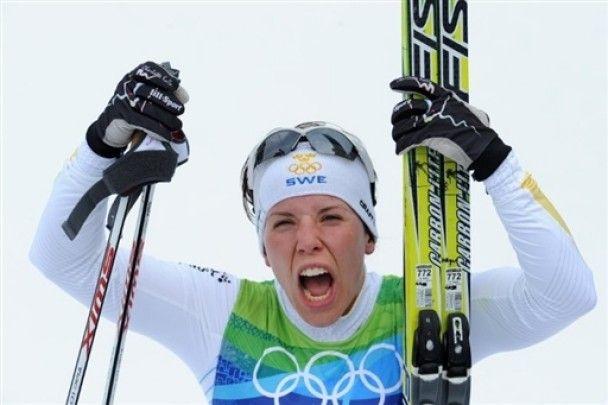 Олімпійську чемпіонку Ванкувера роздягнули догола