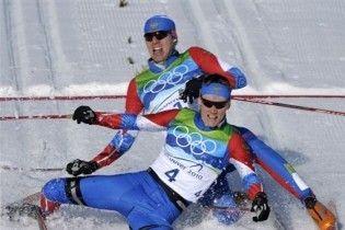 Російські лижники створили диво на Олімпіаді