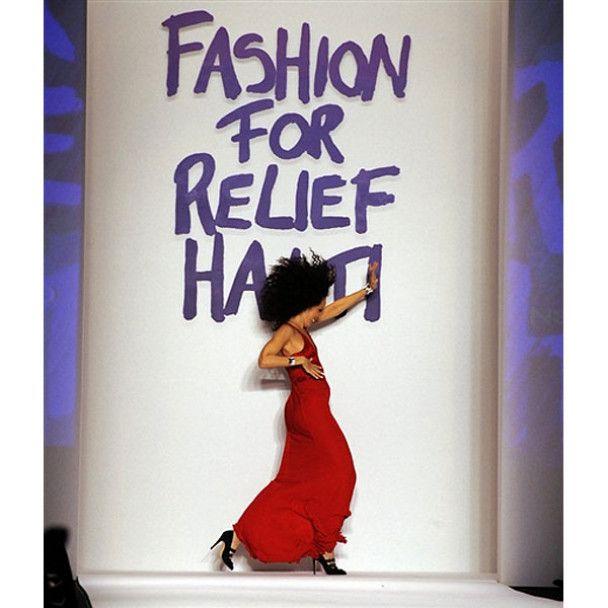 Mercedes-Benz Fashion Week у Нью-Йорку
