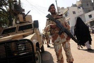 Два теракти у Пакиcтані та Іраку: десятки жертв і сотні постраждалих