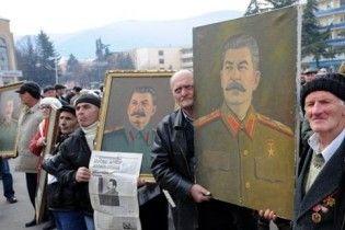 Популярність Сталіна в Росії стрімко зростає