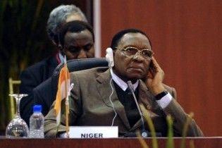 Державний переворот у Нігері: путчисти захопили президента