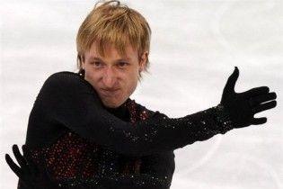 Плющенко таки отримає золоту медаль Олімпіади-2010