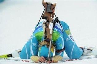 Україна втратила останній реальний шанс на Олімпіаді