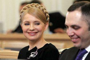 Тимошенко впевнена в проведенні третього туру