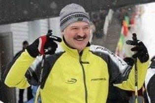 Лукашенко розчарований виступом білорусів на Олімпіаді